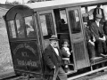 Kelburn cable car opens