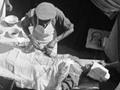 Performing field surgery at Gallipoli