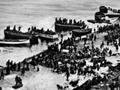 Anzac Day landings at Gallipoli