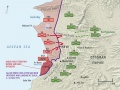 Anzac-Suvla sectors of Gallipoli, Aug-Dec 1915