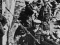 Transferring Gallipoli wounded to <em>Maheno</em>