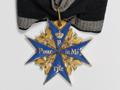 The Order of the Pour le Mérite