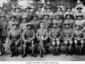 Gilbert Island soldiers