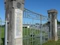 Gisborne High School Memorials