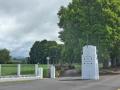 Glenshea war memorial park