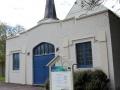 Greyfriars Church Memorial Hall