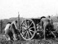 Gun crew at Passchendaele