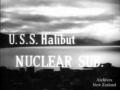 USS Halibut nuclear submarine