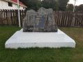 Harataunga Marae war memorial
