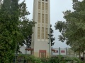 Hastings clock tower memorial