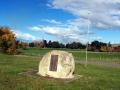 Hātuma war memorial