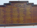 Haumoana Roll of Honour