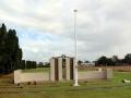 Hautapu RSA memorial