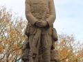 Helensville war memorial