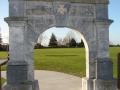Hera Takuira memorial arch, Te Puke