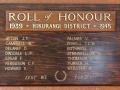 Hikurangi Memorial Hall