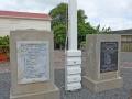 Hikurangi Museum war memorial