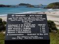 HMS <em>Puriri</em> memorial