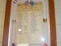 Hunua Presbyterian Church Roll of Honour