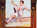 NZ's Olympic pioneers (1908)