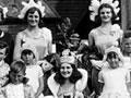 Queen carnival at Waiuta
