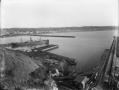 Oamaru Harbour, 1900