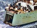 Aramoana Cook Strait ferry