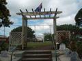 Pukekohe School First World War memorial