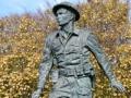 Amberley hero - Charles Upham