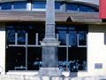 Amberley war memorial