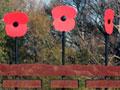Christchurch Anzac Drive memorial