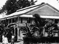 Apia police station