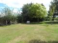Ardgowan School war memorial grove