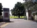 Auckland Normal Intermediate School memorial
