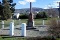 Bannockburn war memorial