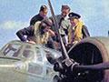 Blenheim light bomber