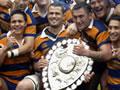 Bay of Plenty wins Ranfurly Shield, 2004