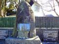 Boulcott's Farm NZ Wars memorial