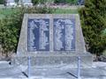 Browns war memorial