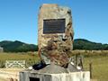 Brynderwyn bus disaster memorial