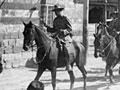 General Chauvel rides through Damascus