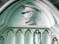 Christ Church First World War memorial tablet