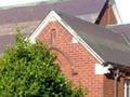 Christchurch nurses' memorial chapel