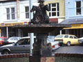 Devonport South African War memorial