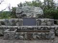 Thomas David Burnett memorial