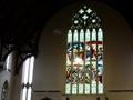 First Church memorial, Dunedin
