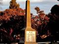 Duntroon war memorial