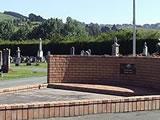 East Taieri war memorial