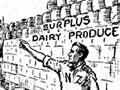 Economic nationalism cartoon, 1933