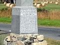 Esk Valley war memorial